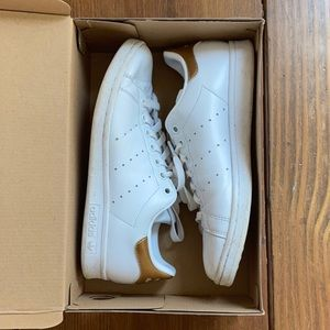 Stan Smith adidas tennis shoes 6.5